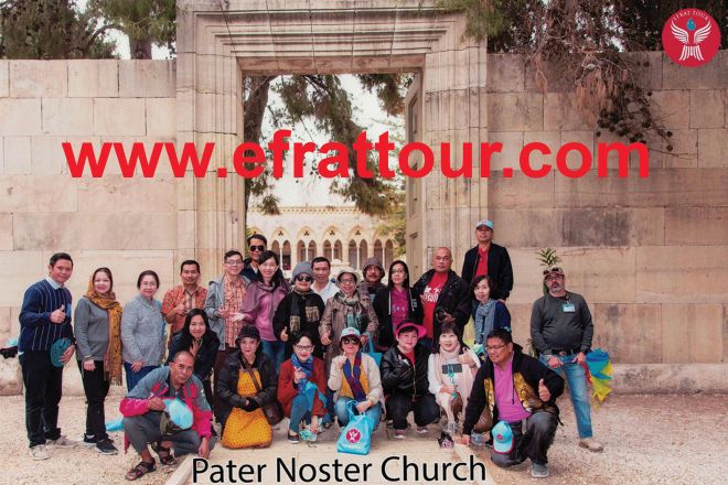 Tour ke Israel Gallery 21 Oktober - 1 November 2019 3 holyland_tour_2020__5