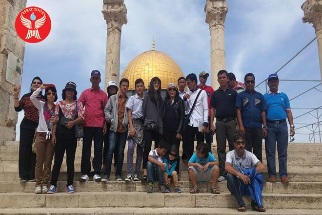 Tour ke Israel Gallery 18 -  28 Mei 2015 Group 2 5 tour_ke_israel_5